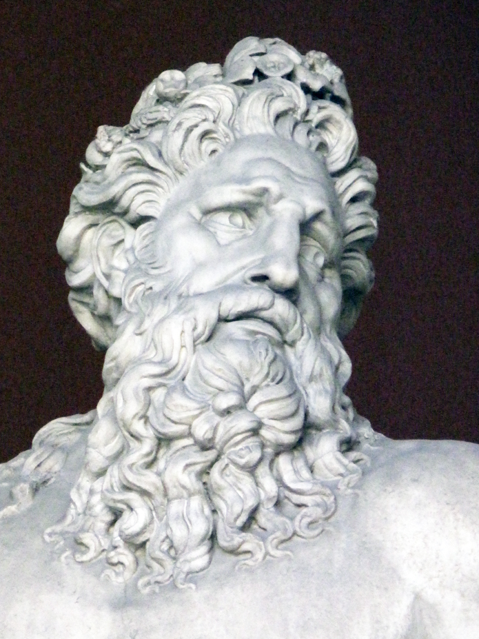 rome-statue
