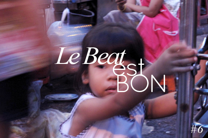 playlist musique le beat est bon