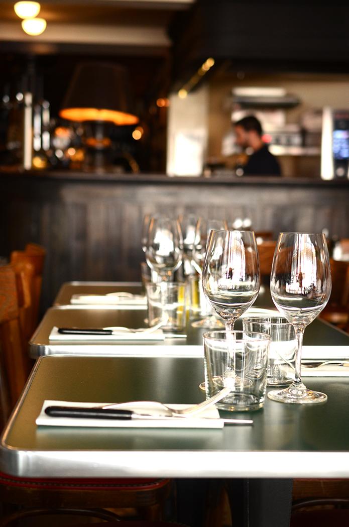 Restaurant Porfessore