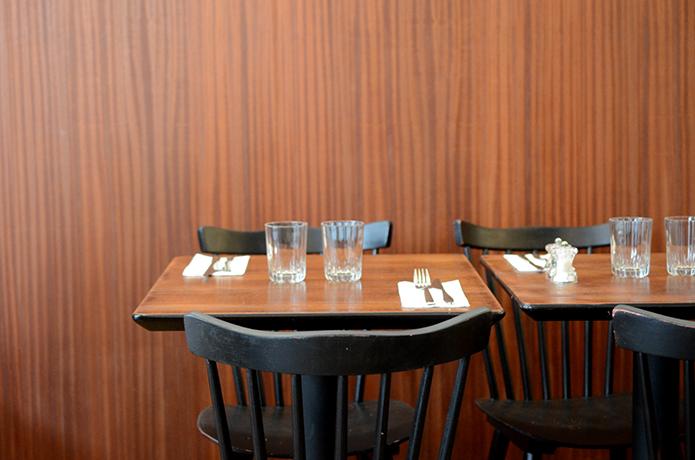restaurant Montcalm