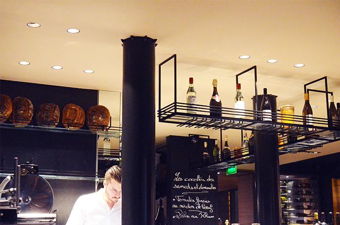 la régalade restaurant paris