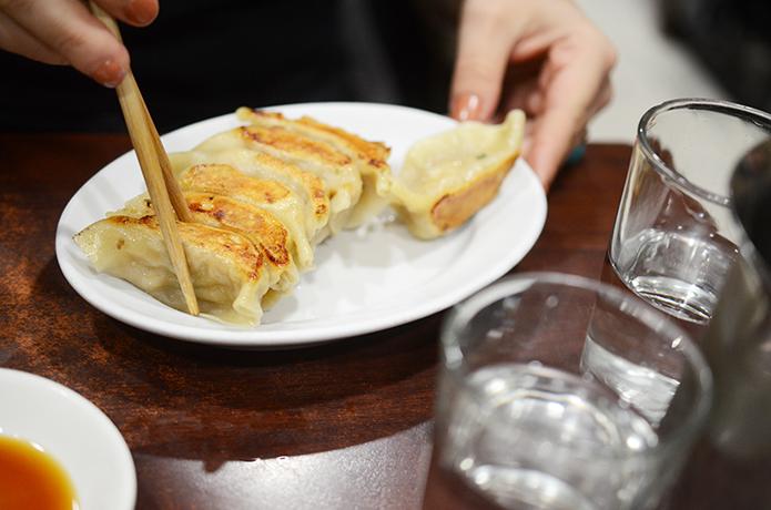Japonais paris restaurant Higuma