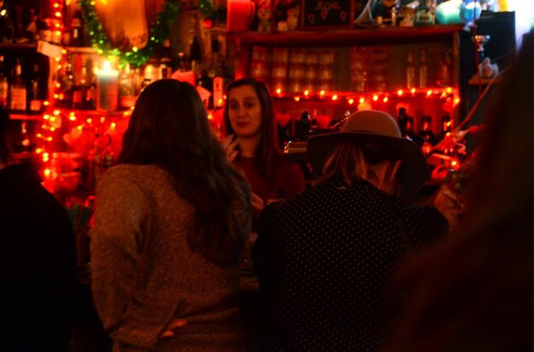 le kitch bar paris 11ème arrondissement oberkampf