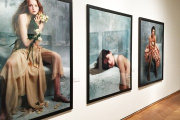 Bettina Rheims expositiont à la MEP Paris