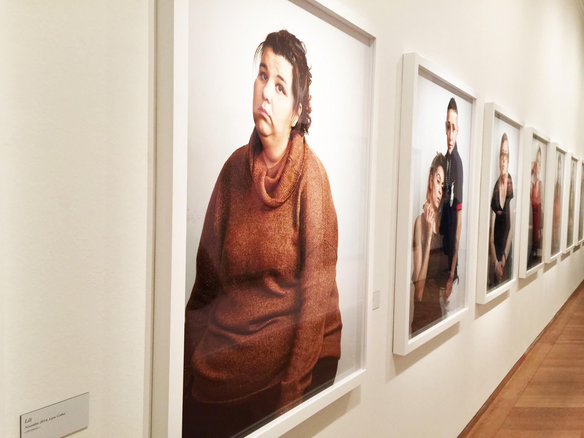 Bettina Rheims expositiont à la MEP Paris