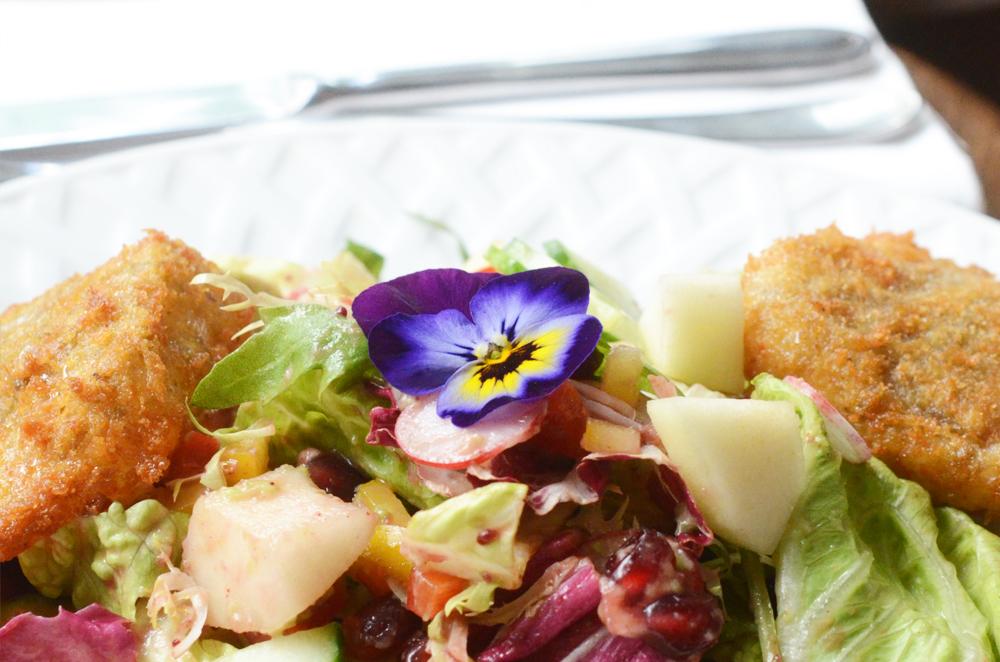 rachelsrestaurant_salade brie