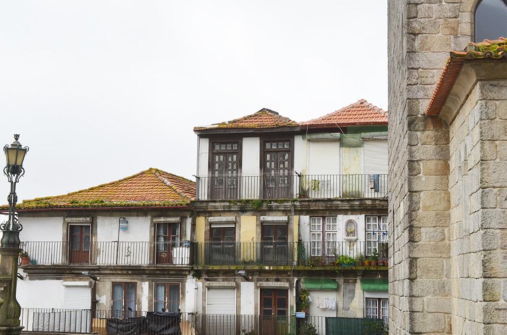 week-end au portugal à Porto
