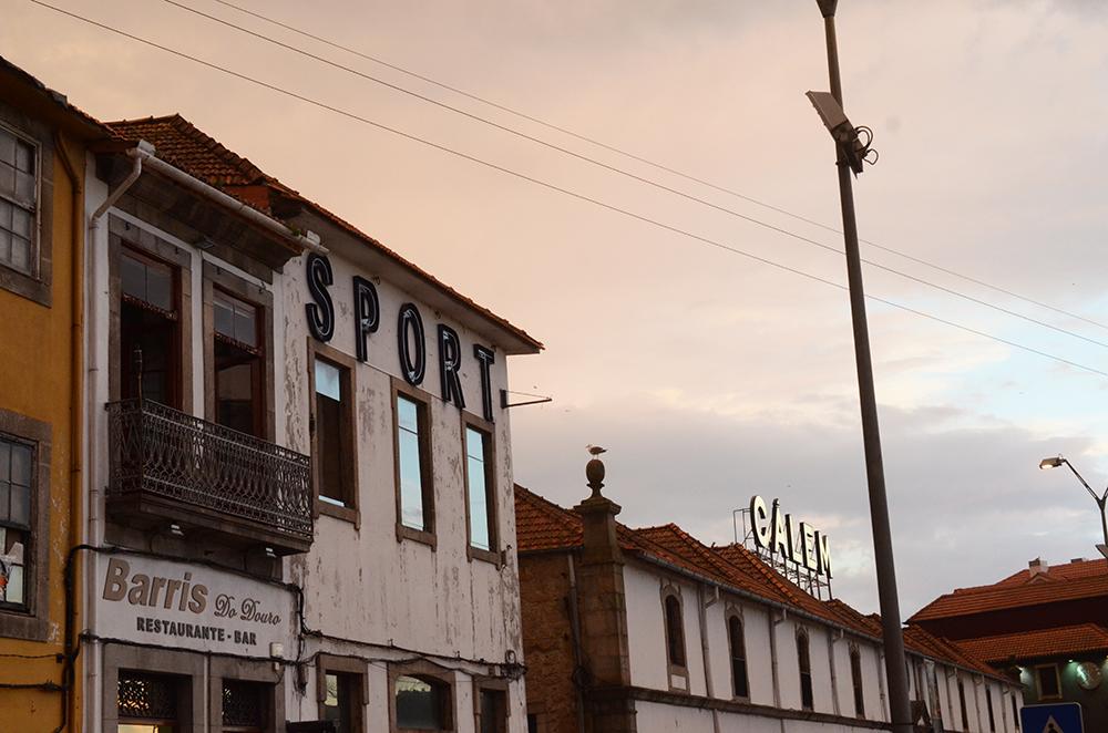 weekend portugal porto fernande et rené nova de gaia