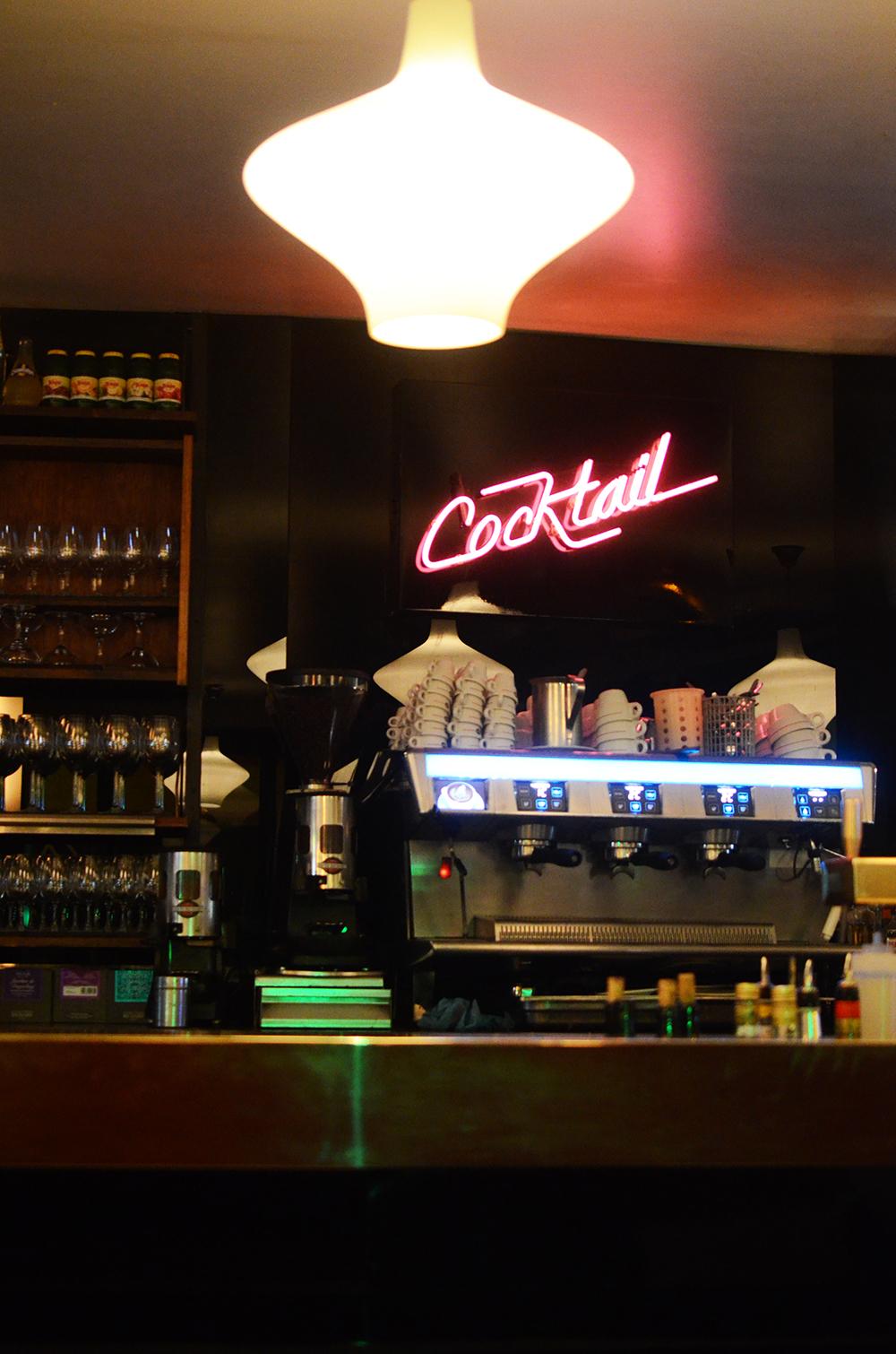 Le Floréal bar Paris 10ème