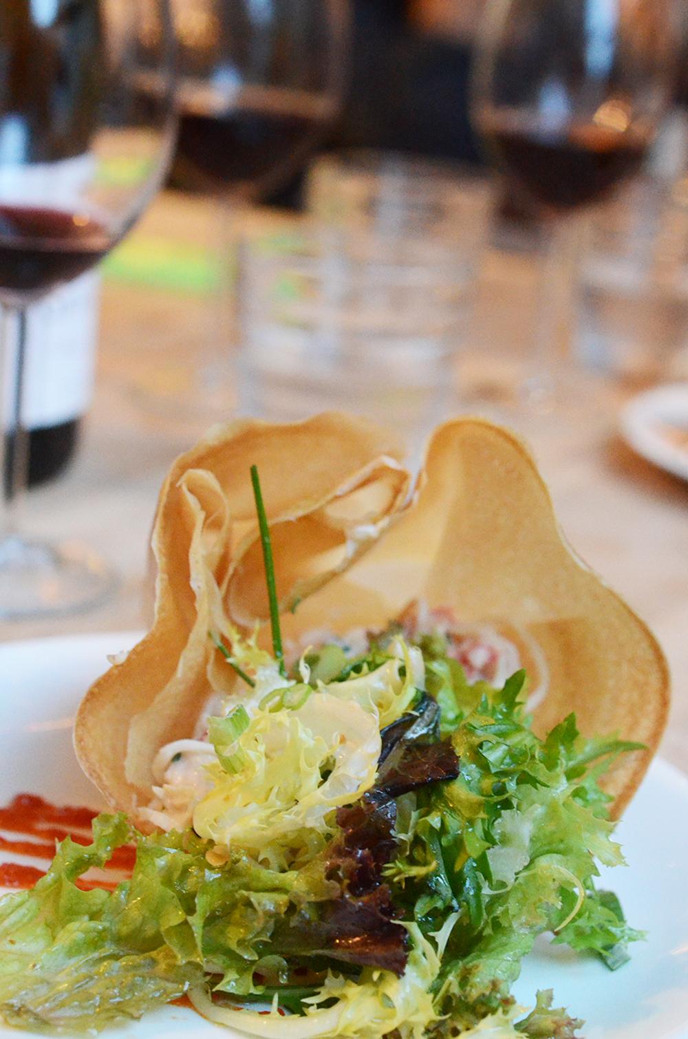 Jeanne B restaurant paris
