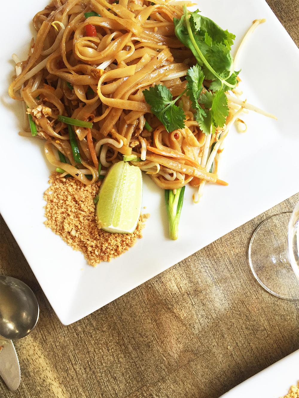 petit thai restaurant paris