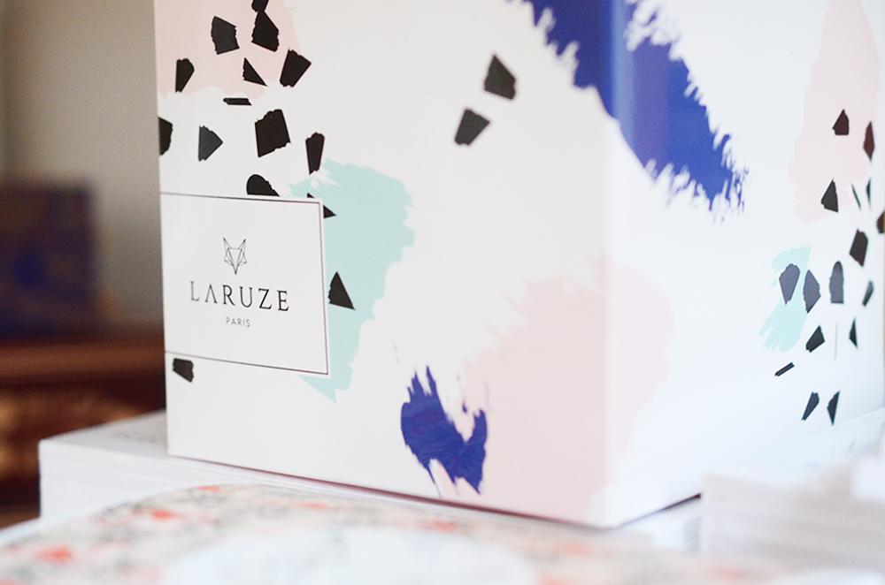 Laruze Montres Paris