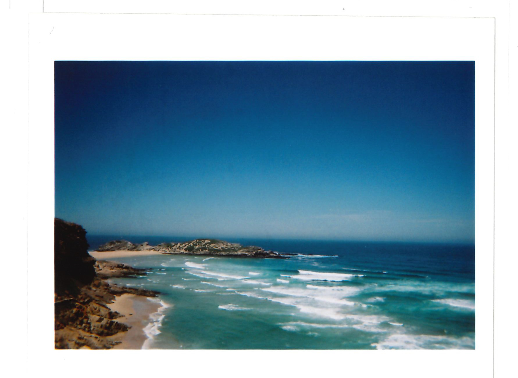 Afrique du sud voyage