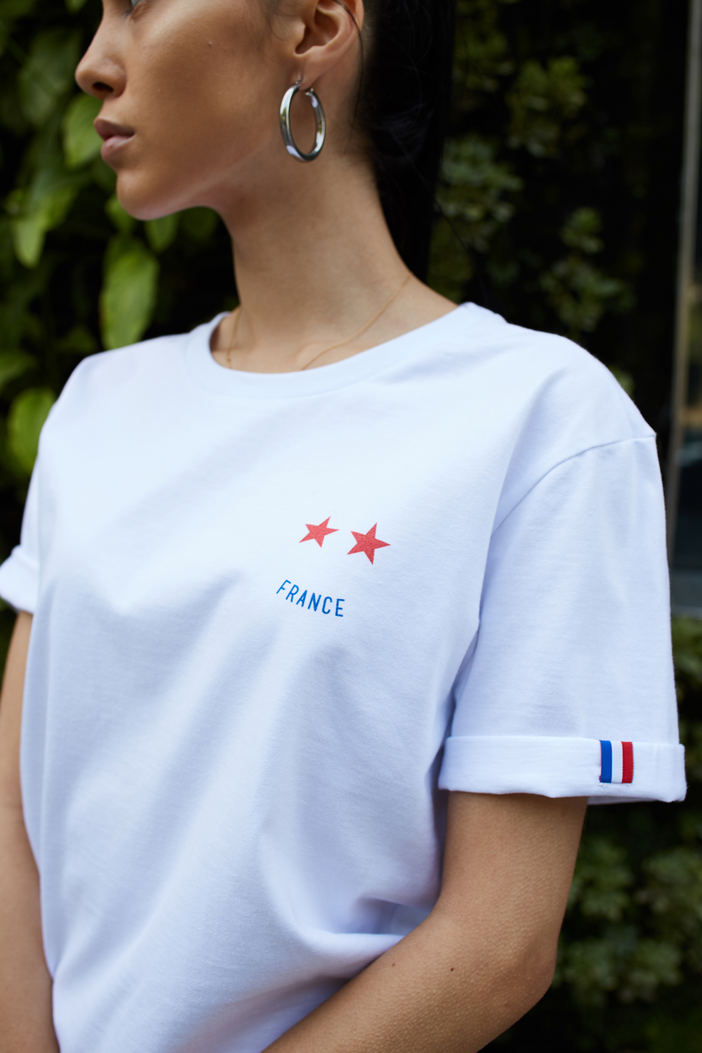 tSHIRT france football KOP FERE